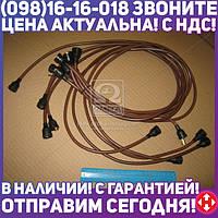 ⭐⭐⭐⭐⭐ Провод высоковольтного зажигания ЗИЛ-130 стандарт (медь) (Украина) 16230
