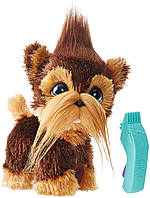 Интерактивный лохматый пес FurReal Friends Hasbro E0497 (5010993472185)