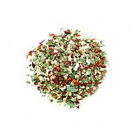 Смесь специй Красно-зелёная (для мяса), 1 кг