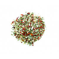 Смесь специй Красно-зелёная (для мяса), 2 кг