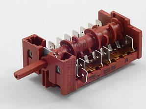 Переключатель режимов 880805 для духовки Samsung DG34-00008A (COK300SA)