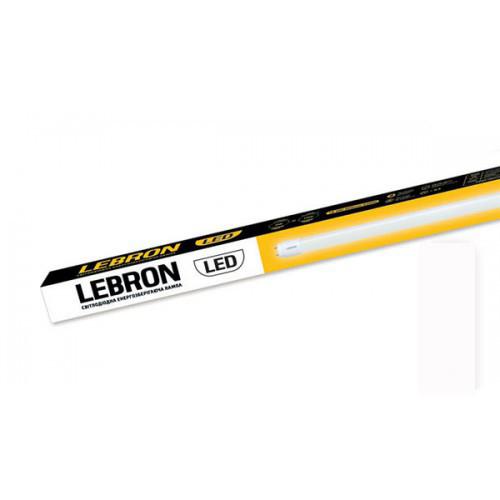 Светодиодная лампа L-Т8, 24W, 1500mm, G13, 6200K, 2040Lm кут 320 °, PF