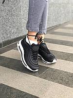 Кроссовки женские Nike Air Max 97. ТОП КАЧЕСТВО!!! Реплика класса люкс (ААА+), фото 1