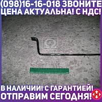 ⭐⭐⭐⭐⭐ Торсион петли багаж.прав. 24 (производство  ГАЗ)  24-5605094-10