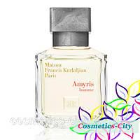 Мужская парфюмированная вода  Maison Francis Kurkdjian Amyris homme