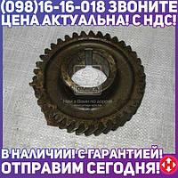 ⭐⭐⭐⭐⭐ Шестерня 4-передачи вала промежуточного (38 зубчатый )  130-1701185