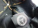 Оригинальная женская бейсболка Mercedes-Benz Women's cap with Swarovski, Classic, Black (B66041517), фото 9