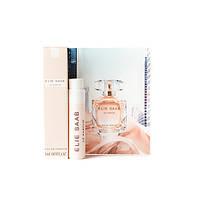 ПРОБНИК женские духи ELIE SAAB Le Parfum 1ml парфюмированная вода, дневной восточный цветочный аромат ОРИГИНАЛ
