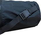 Чехол  для туристического каремата (коврика) шириной 60 см, толщиной от 6 до 10 мм, фото 4