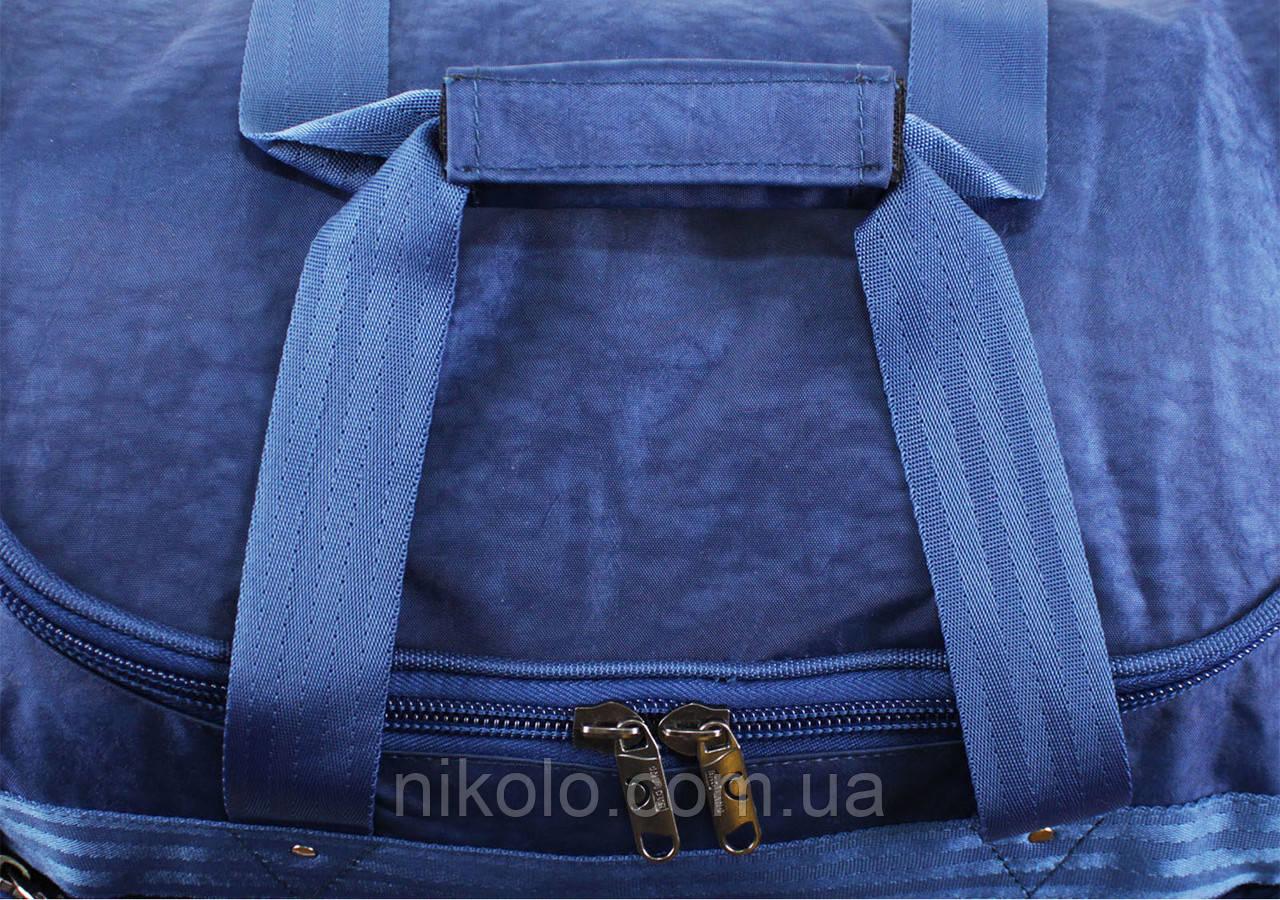 439db8423fcc Спортивная сумка Bagland Мюнхен 59 л. Синий (0032570), цена 616 грн.,  купить в Киеве — Prom.ua (ID#926939200)