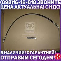 ⭐⭐⭐⭐⭐ Трос ручного тормоза ГАЗ 3307,3309 задний правый (1528мм) (бренд  ГАЗ)  3307-3508180-02