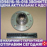 ⭐⭐⭐⭐⭐ Фланец вала вторичного ГАЗ 53 (круглый) 30х35 (пр-во Украина) 51-1701240-50