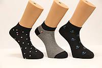 Спортивные носки короткие Ф17