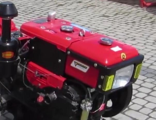 двигатель Forte МД-101