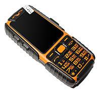 Мобильный телефон Land Rover A6 Extra Orange