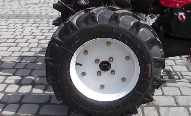 колеса Forte МД-101
