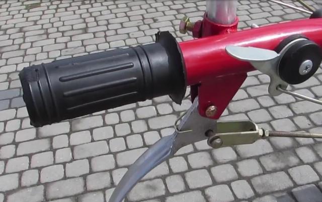 управление Forte МД-101