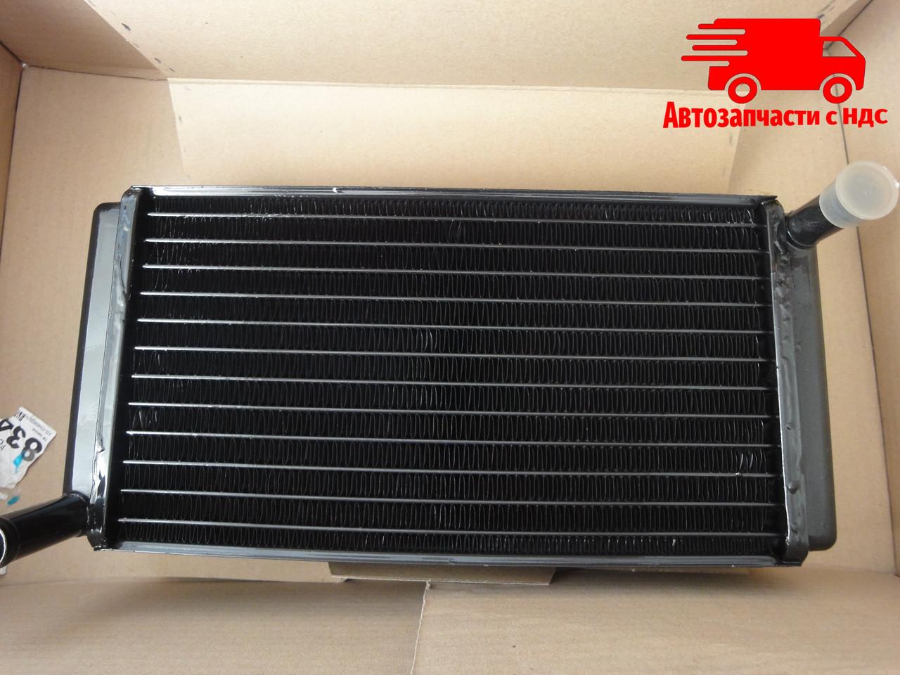 Радиатор отопителя МАЗ (медный ) (4-х рядн.) (пр-во ШААЗ). 64221-8101060. Ціна з ПДВ.