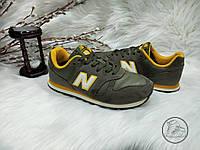 Кроссовки New Balance 373 (34 размер) бу