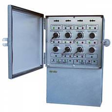 Железнодорожное оборудование для сигнализации, централизации и блокировки