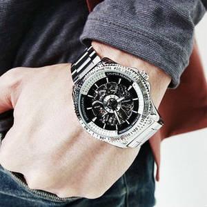 наручні і кишенькові годинники