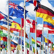 Флаги и гербы