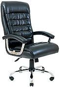 Крісло комп'ютерне Прінстон (Хром)