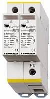 Разрядник для фотовольтаики, класс II (C) 1000Vdc, 20kA Schrack