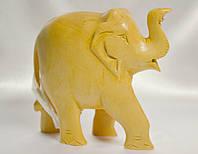 Слоник  Индия - символ стабильности и устойчивости