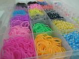 Набор Rainbow Loom bands 5000 шт., фото 3