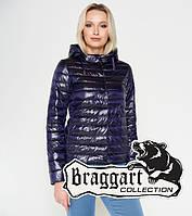 Braggart Angel's Woman 24992 | Воздуховик женский весенне-осенний фиолетовый