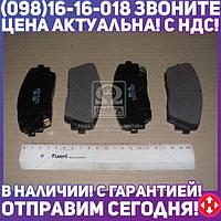 ⭐⭐⭐⭐⭐ Колодки тормозные KIA PICANTO 11- передние (пр-во SANGSIN) SP1405