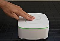 Анализатор газа Радон, температуры и влажности воздуха (3 показателя)