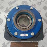 Опора вала карданного МАЗ 5336 (В ЗБОРІ) проміжна (GO) (сальник) Підвісний МАЗ (5336-2202086), фото 2