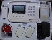 Gsm Сигнализация с   датчиками движения