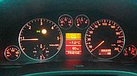Панель щиток приборов ауди а6 с5 2.5 тди Audi A6 C5 2.5tdi 4B0919881X 110.208.890/016, фото 1