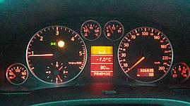 Панель щиток приборов ауди а6 с5 2.5 тди Audi A6 C5 2.5tdi 4B0919881X 110.208.890/016