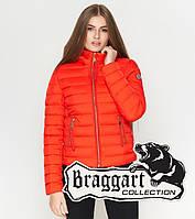 Braggart Youth | Женская куртка на осень 25115 красная