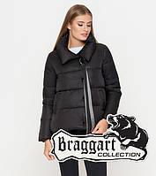 Braggart Youth | Осенне-весенняя куртка для женщин 25282 черный