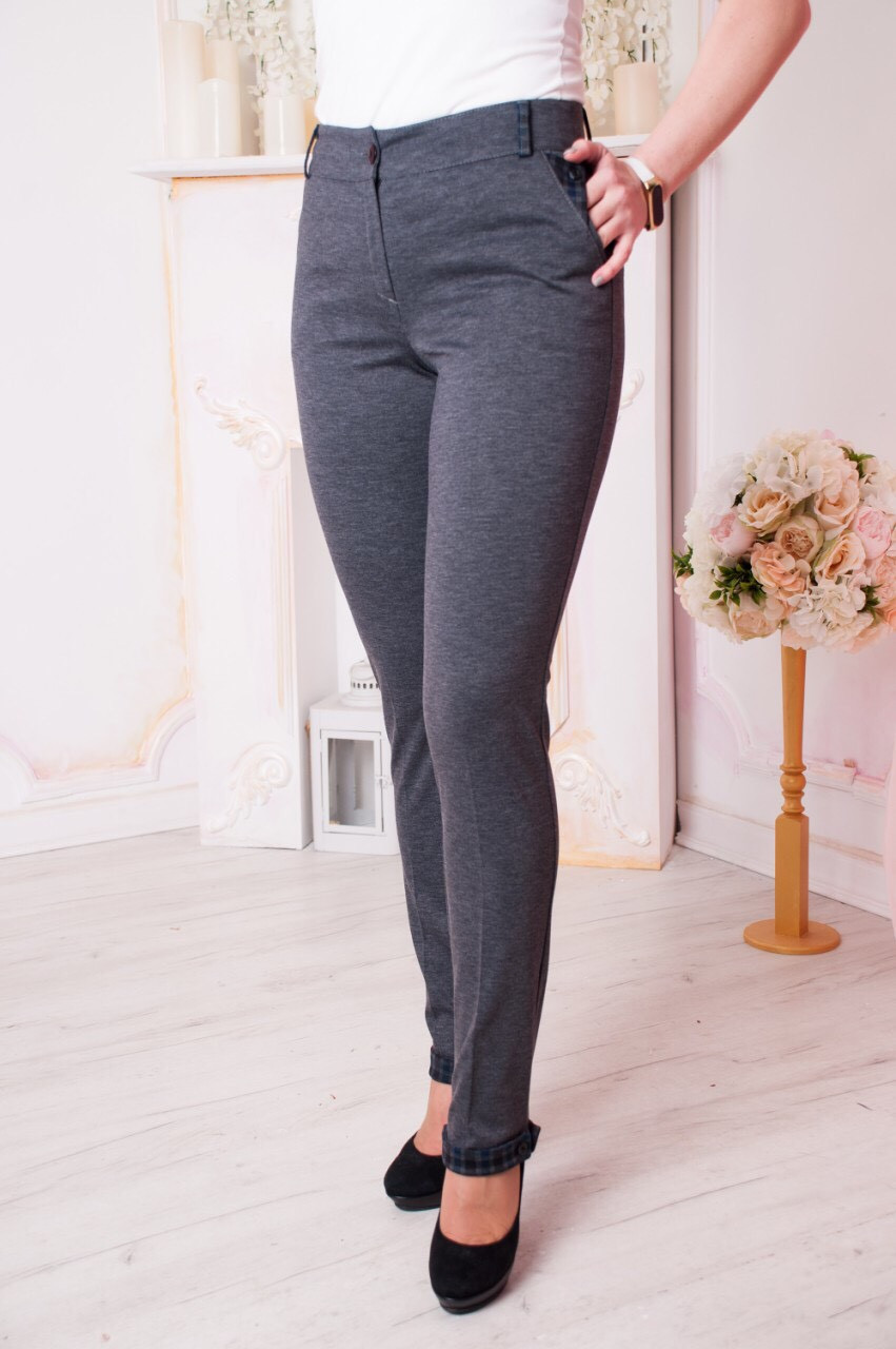 2f058680a164 Женские молодежные брюки. Размеры 44 - 62