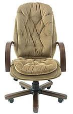Кресло компьютерное Венеция (Вуд) (с доставкой), фото 2