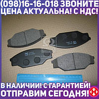 ⭐⭐⭐⭐⭐ Колодки тормозные дисковые (пр-во PARTS-MALL) PKF-002