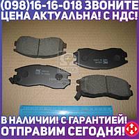 ⭐⭐⭐⭐⭐ Колодки тормозные дисковые (пр-во PARTS-MALL) PKG-004