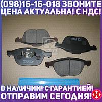⭐⭐⭐⭐⭐ Колодки тормозные дисковые (пр-во PARTS-MALL) PKH-006