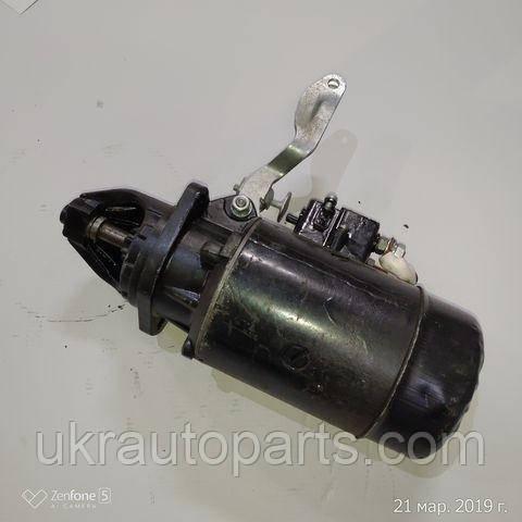 Стартер ГАЗ 52 ЛЬВОВСКИЙ АВТОПОГРУЗЧИК Т130 (12В 1,5кВт) (КАПИТАЛЬНЫЙ РЕМОНТ) Refurbished (51-3708000 (КР))