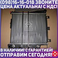 ⭐⭐⭐⭐⭐ Радиатор охлаждения МЕРСЕДЕС SLK 200 (R170) (96-) (производство  Nissens) МЕРСЕДЕС, 62654
