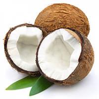 Органическое масло кокоса