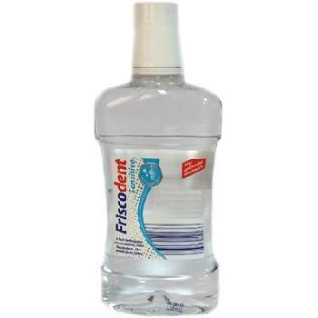 Ополаскиватель для полости рта Friscodent Sensitive, 500 мл