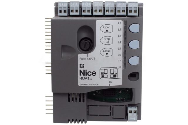 Плата управления Nice RBA3