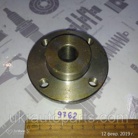 Ступица водяного насоса ЗИЛ 130 (GO) (Ступица шкива вентилятора) Ступица помпы (130-1308027-Б)